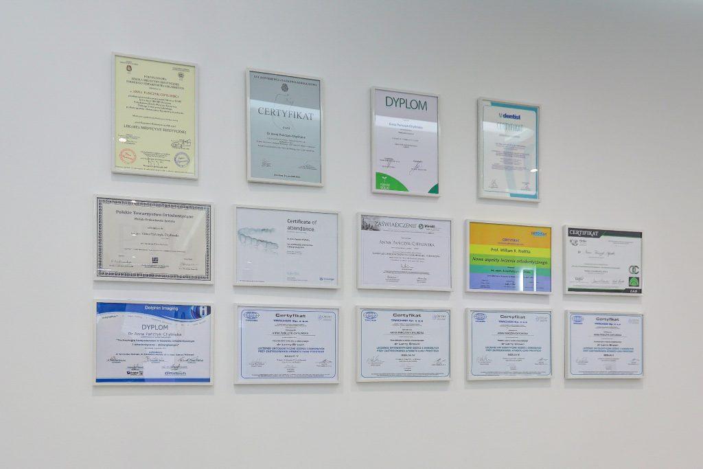 aclinic stomatologia warszawa wola